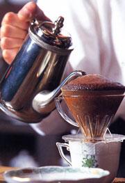 入れ ドリップ 方 コーヒー